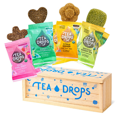 Tea Drops best tea gift set