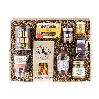 Mouth Gift Basket delivery service