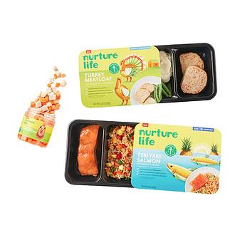 Nurture Life's Food Delivery Service