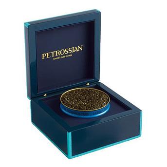 Petrossian caviar delivery service