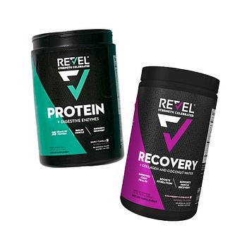 Revel Women's Protein delivery service