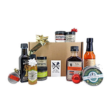 Culinarie Kit delivery service