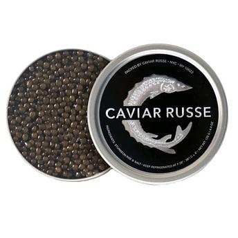 Caviar Russe caviar delivery service