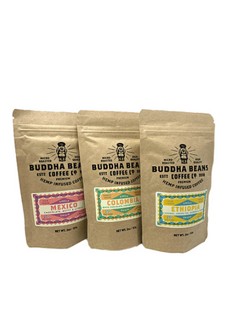 buddha beans coffee delivery service