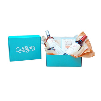Cratejoy's subscription box and delivery services