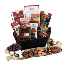 Gourmet Gift Basket delivery service