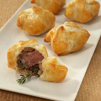 AppetizersUSA appetizer delivery service
