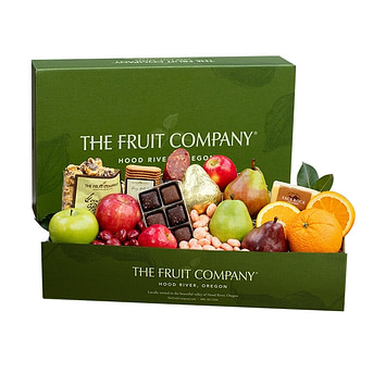 The Fruit Company delivery service