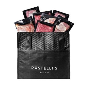 Rastelli provides superior quality meat products