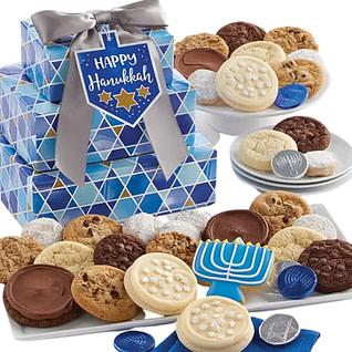 Wolfermans Bakery chanukah gifts