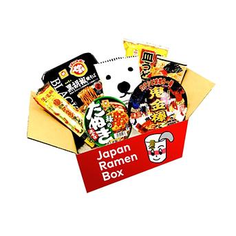 Japan Ramen Box delivery service