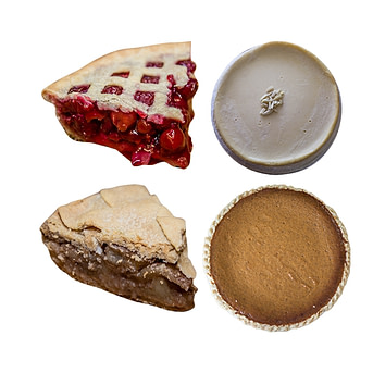 Pie Gourmet delivery service