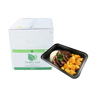 Healthy Chef Creation's Meal Delivery Service