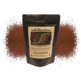 subduction coffee + hemp delivery service
