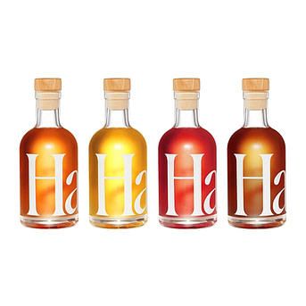 Haus alcohol delivery service