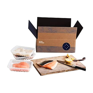 Ocean Box offers flexible shipping options for you