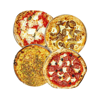 Goldbelly Pizza delivery service