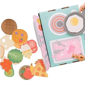 Sago Mini Box's promoting educational learning