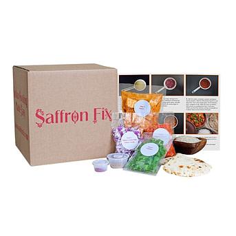 Saffron Fix delivery service