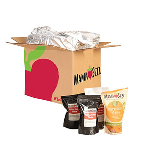MamaSezz's Meal Delivery Service
