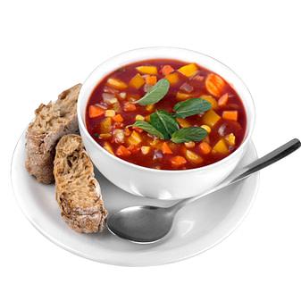 Magic Kitchen soup delivery service