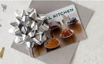 Stonewall Kitchen e-gift card
