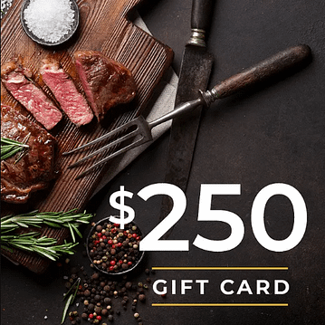 Crowd Cow's e-gift card