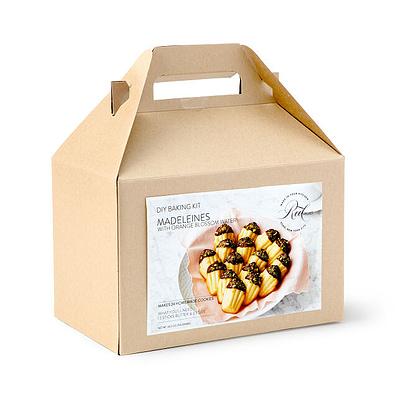 French Madeleine Baking Kit