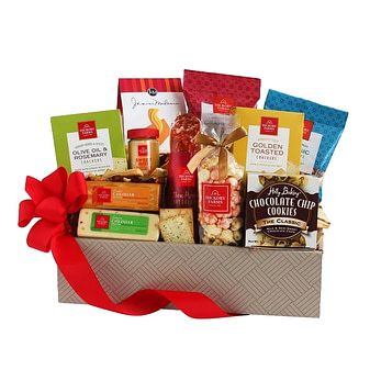 Hickory Farms Gift Basket delivery service