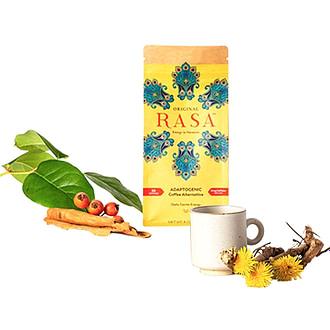 Rasa Coffee company delivery service