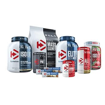 Dymatize protein powder delivery service
