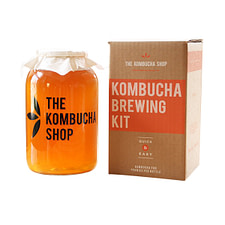 The Kombucha Shop delivery service