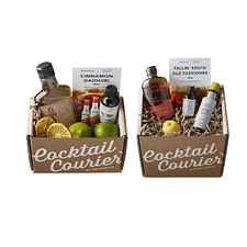 Cocktail Courier delivery service