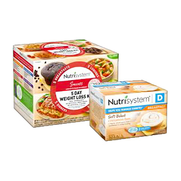 Nutrisystem's Meal Delivery Service