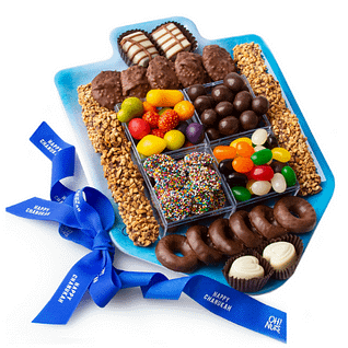 Oh! Nuts chanukah gifts
