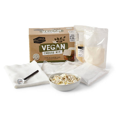 Vegan Cheesemaking Kit