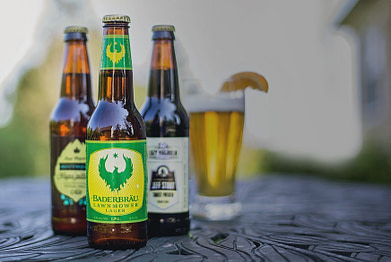 Clubs of America's fresh delicious craft beer