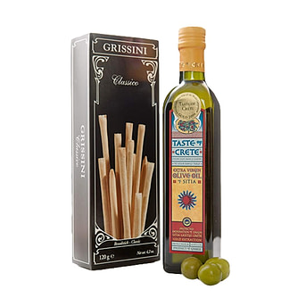 Amazing Clubs Olive Oil of the Month Club delivery service