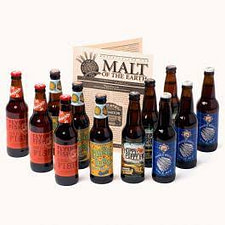 Monthly Club delivers beer boxes to your door per month depending on your orders