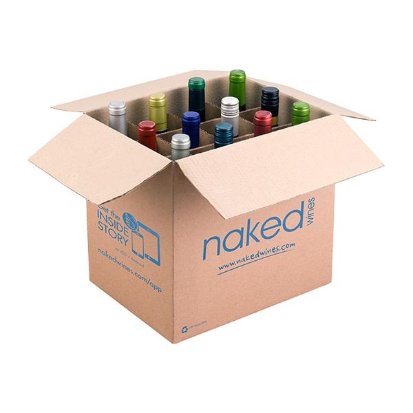 Naked Wines Australia Reviews   Read Customer Service
