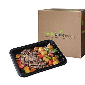 Metabolic Meal's Meal Delivery Service