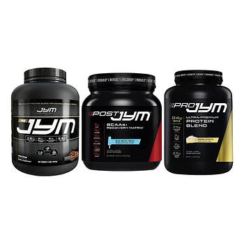Pro JYM protein powder delivery service