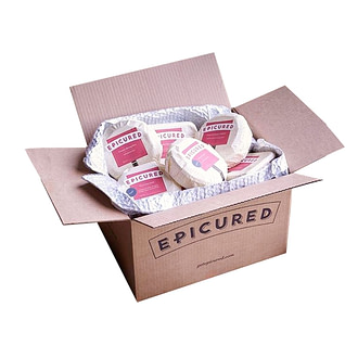 Epicured's Meal Delivery Service