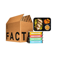 Factor's Meal Delivery Service
