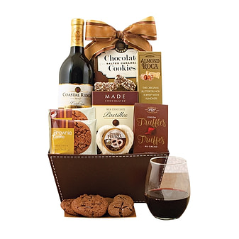 Capalbo's Gift Basket delivery service