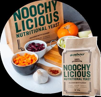 Noochy Licious noochy yeast delivery service