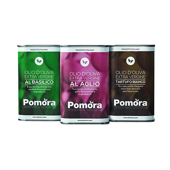 Pomora Adopt an Olive Tree delivery service