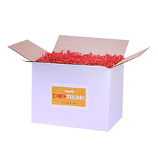 CHEFTRUNK delivery service
