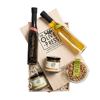 The Olive Press Clubs delivery service