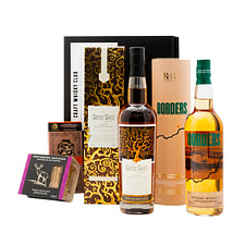 Craft Whisky delivery service